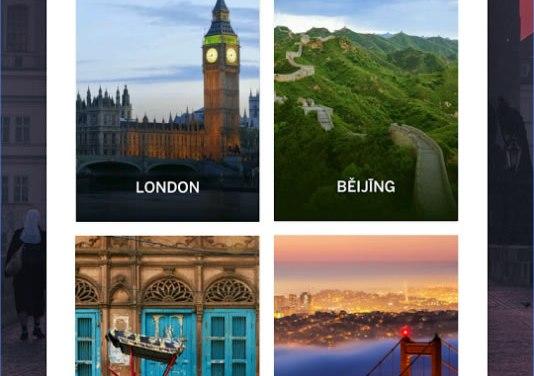 Guides, reemplaza a TouristEye / App Viajes