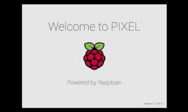 Rasperry Pi Pixel, el entorno de escritorio para Raspberry Pi ahora también para PC y Mac