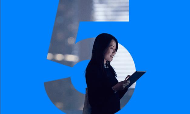 Lanzan Bluetooth 5 el cual presenta mejoras muy importantes, incluidos mayor alcance, estabilidad y rapidez