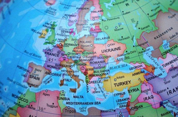 Europa - Empleos