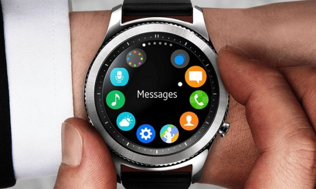 Samsung Wearables (Gear S3, Gear S2 y Gear Fit 2) ahora son compatibles con iOS