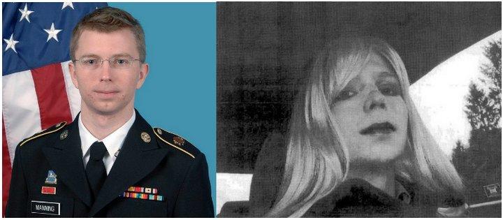 Bradley - Chelsea Manning