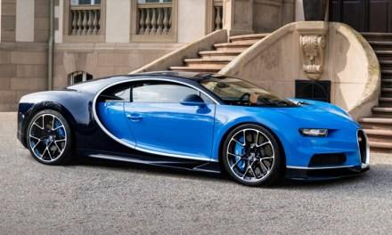 Los automóviles más caros del planeta – 2017