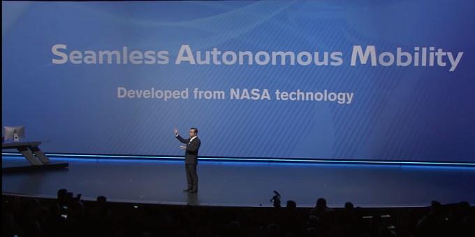 Nissan - CEO Carlos Gohsn Keynote - Cero Emisiones y Cero Fatalidades