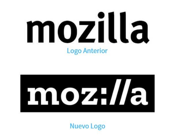 Videjo y Nuevo Logo de Mozilla