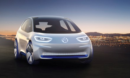 El futuro Head-up-Display de Volkswagen utilizará realidad aumentada