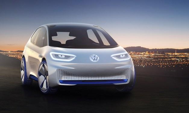 El futuro Head-up-Display de Volkswagen utilizará realidad aumentada