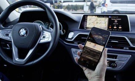 Coches como Servicio y Conectividad Inteligente, temas clave que BMW abordará en Barcelona #MWC17