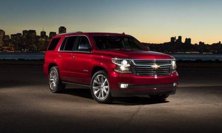En el 2016 los dueños de vehículos Chevrolet consumieron 4.220 TB de datos a través de OnStar 4G LTE