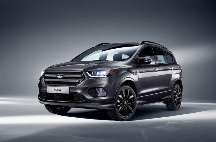 Ford Kuga - SUV