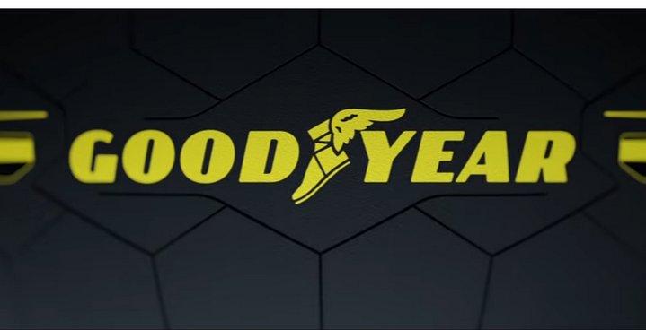 Goodyear presentará nuevos prototipos de neumáticos en Ginebra, aquí un muy pequeño adelanto…