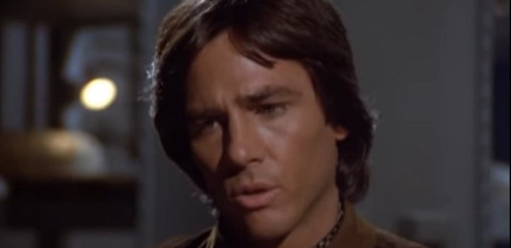 Richard Hatch - Battlestar Galactica