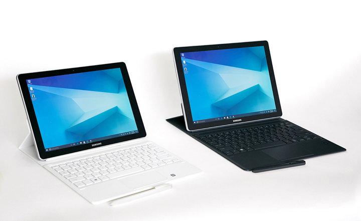 Samsung anuncia la Galaxy Book, una 2 en 1 liviana, delgada y poderosa #MWC17 [Videos]