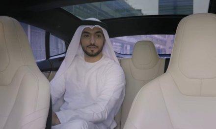 Dubai en camino a cumplir su plan de transporte autónomo, compra 200 vehículos Tesla modelos S y X
