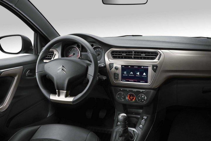 Citroën Android Auto