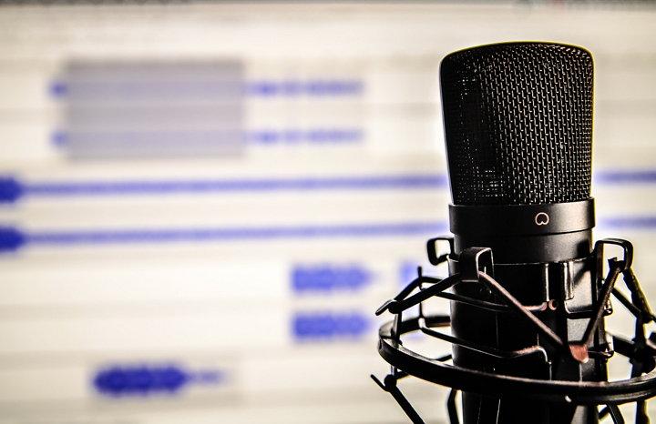 Micrófono Podcast - Lo Más Leído