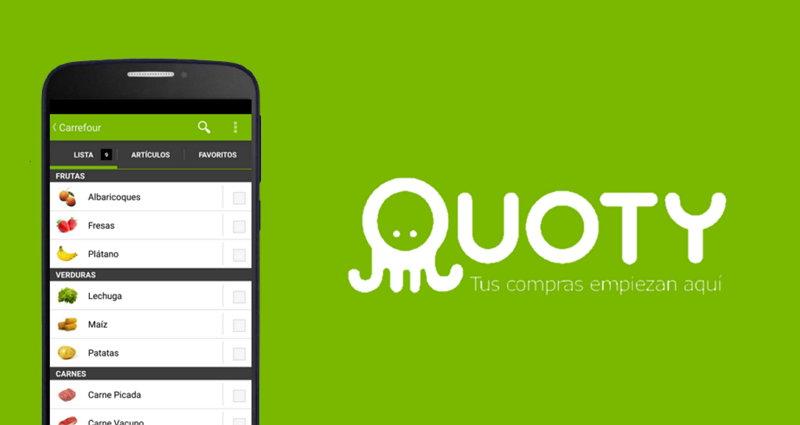 La tecnología entra en tu hogar para crear tu lista de compras y ahorrar dinero