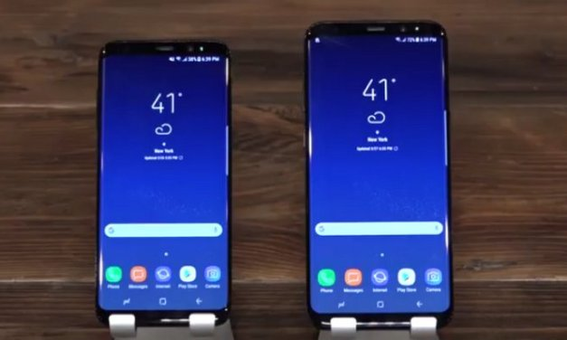 Las reservas del Samsung Galaxy S8 superaron en un 30% las efectuadas el año pasado por el Galaxy S7