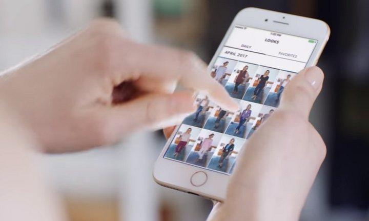 Amazon presenta el Echo Look: un 'gadget' para que te vistas mejor
