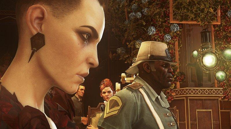 La prueba gratuita del juego dishonored 2 ya está disponible