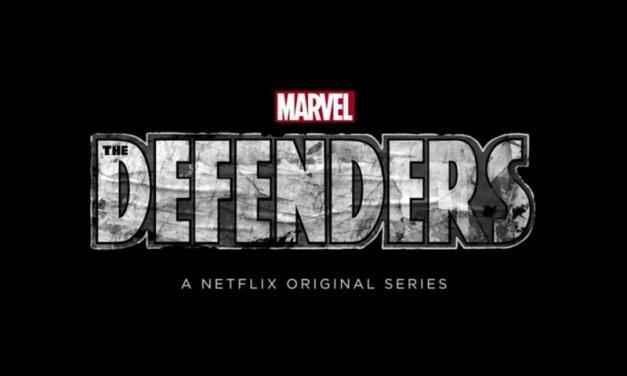 Netflix ofrece un muy pequeño adelanto de The Defenders [Marvel]
