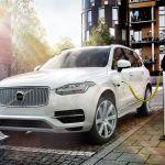Volvo Cars - Vehículo Eléctrico