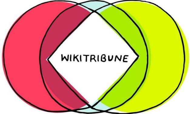 Wikitribune es un nuevo proyecto de Jimmy Wales para combatir las noticias falsas