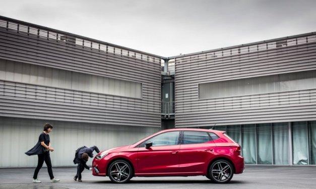 Papel, lápiz, arcilla y gafas 3D tienen mucho que ver en el diseño del nuevo SEAT Ibiza