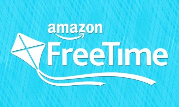 Amazon FreeTime Unlimited, con acceso a contenido gratis para niños, ahora disponible en Google Play