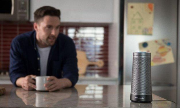 Harman Kardon revela el primer altavoz inteligente con Microsoft Cortana