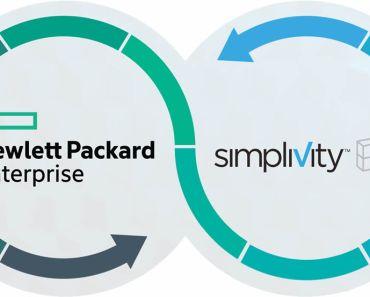Simplivity Plataforma Hiperconvergente