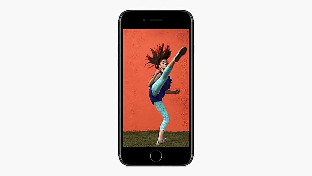 Apple iOS 11 - Fotos y Vídeos