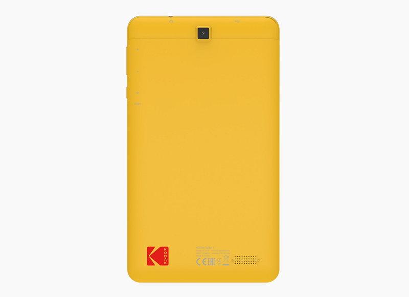 Kodak - Archos - Tableta de 7 pulgadas