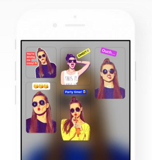 Sticky AI iOS