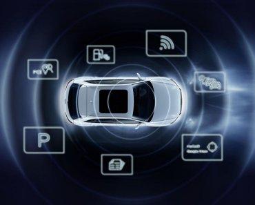 Audi -Sistemas del Vehículo