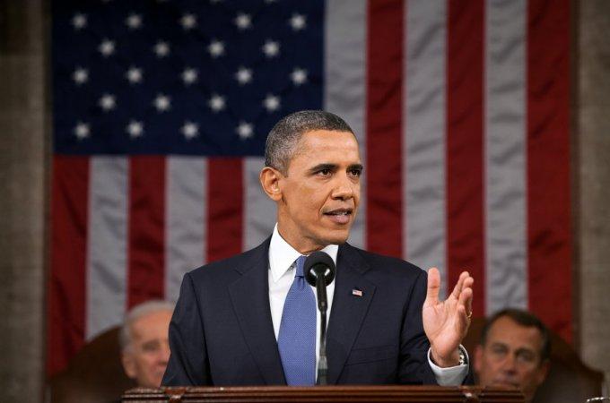 Barack Obama - Lo más leído