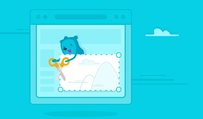 Firefox 55 - Screenshots