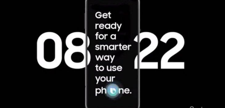 Samsung Bixby Voz