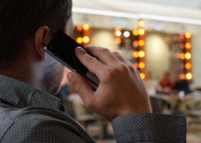 Smartphones - Llamadas