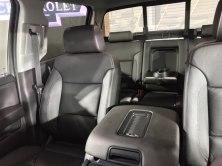 Chevy Silverado 2018 Edición Centenario