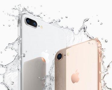 Apple Iphone 8 - Iphone 8 Plus