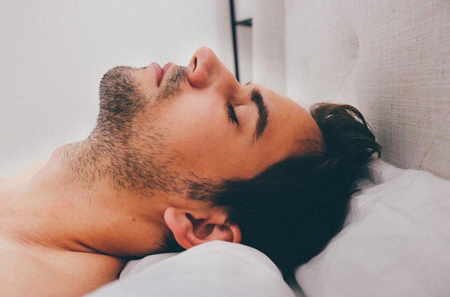 Dormir - Sueño
