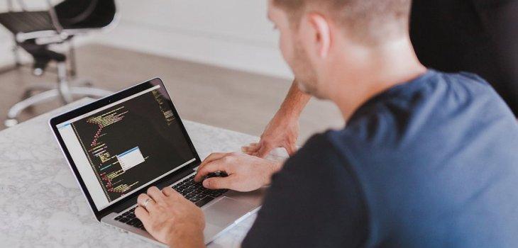 Programación - Código - Programador