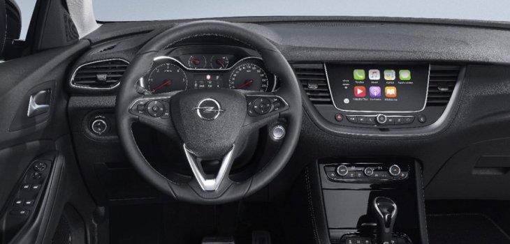 Opel Sistemas de Info Entretenimiento