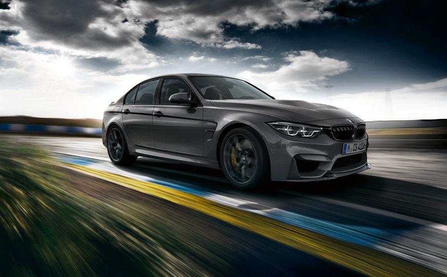 BMW M3 CS - Lo más leído