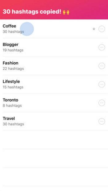 Jetpack Hashtag Assistant