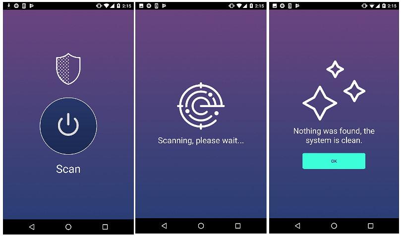 Troyano Loapi - Android