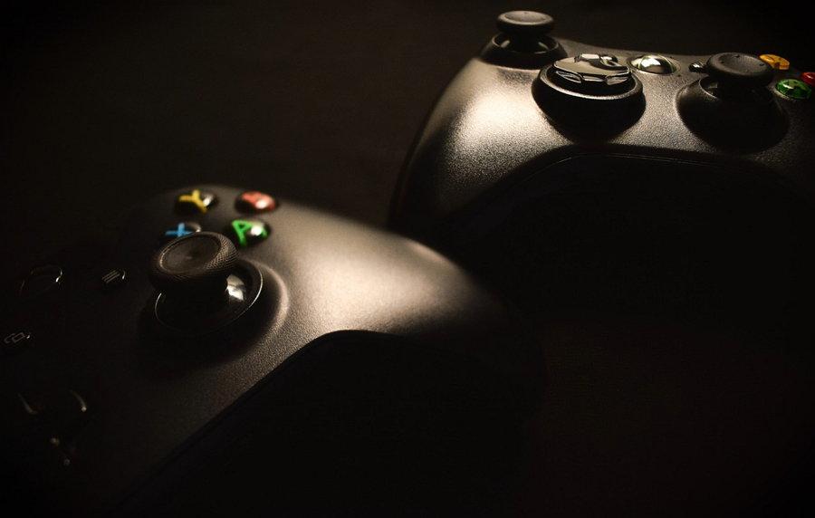 Xbox - Controladores - Trastorno del Juego