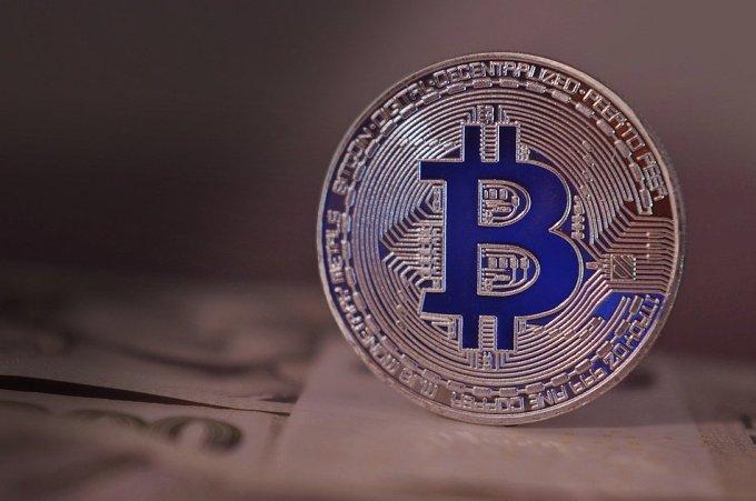 Bitcoin - Criptomoneda