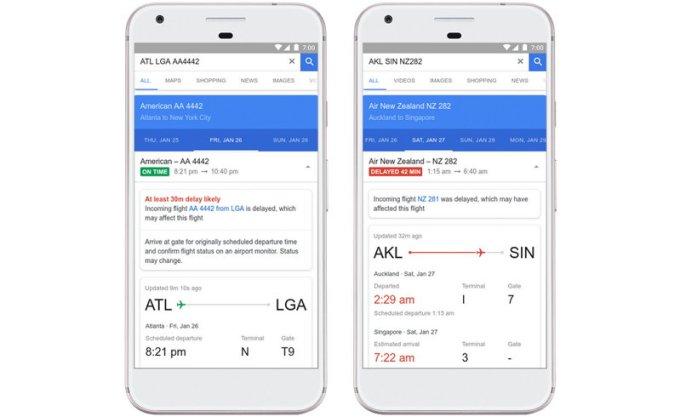 Google Flights - Predicción de Retrasos